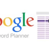 ¿Que es el planificador de palabras clave o keyword planner y para qué sirve?