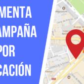 Cómo Segmentar Una Campaña en Google Ads Por Ciudad, País, Código Postal, Etc.