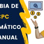 Cómo Cambiar de CPC Automático a CPC Manual en GOOGLE ADS